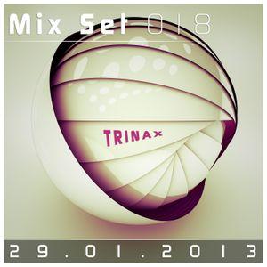 Trinax Mix Set 018 // 29.01.2013