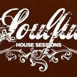 Soulchaser Hotmix 8 - Soulful House Music July 2012
