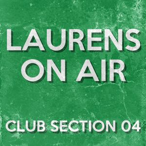 Laurens On Air - Club Section 04 (Live)