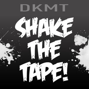 Shake the tape Vol1