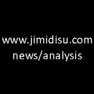 Mr Fred  Agbeyegbe On The Discourse With Jimi Disu
