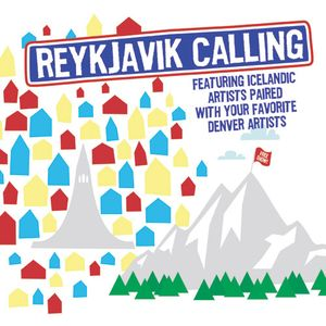 Reykjavic Calling Music Showcase Preview