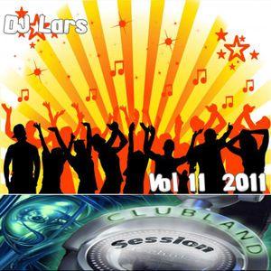 DJ Lars - Clubland Session Vol 11  2011