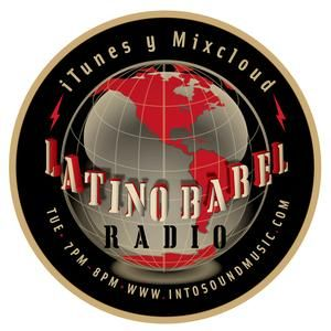 LATINO BABEL RADIO 47 (2nd season)