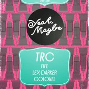 YM15 - TRC - Summer Splash Mix