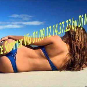 Dance Sommer Mix 01.09.12 14.37.23 by Dj MRich