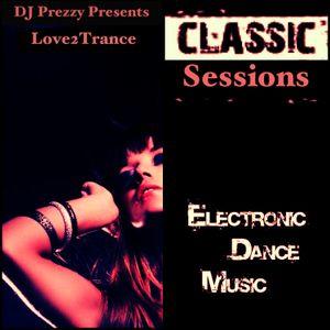 Love2Trance Classic Sessions