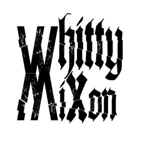 Whitty Mixon - Your Slot Here 2017