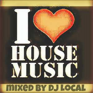 house mIx by djlocal