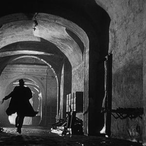 Screen Wolf with Eoin Monaghan & Jill McArdle (The Third Man) - 2 / 7 / 15