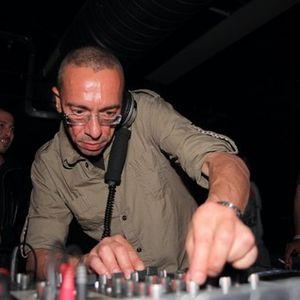 Luca Colombo @ Fabric Tea Dance Pescara Spring 1997