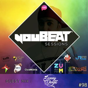 youBEAT Sessions #98 - Sonny Denja