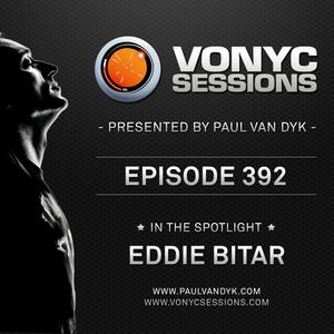 Paul van Dyk's VONYC Sessions 392 - Eddie Bitar