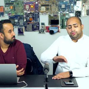 Galaxy S8 und Galaxy S8 Plus zum MWC? – BestCast 108