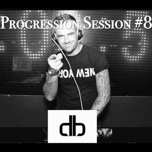 Dan Brown - Progression Session #8