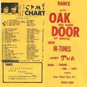 Ottawa Top 35 Chart: January 15th, 1965