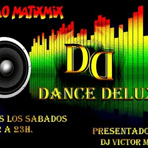 sesion dance deluxe programa 2 dj victor mac