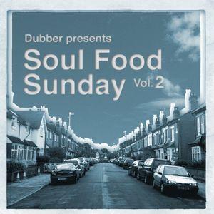 Soul Food Sunday - Vol. 2