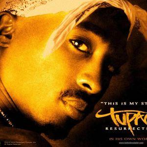 Tupac Shakur MashMix