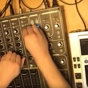 COPERNICUS - Trance Mix - 18 HuhtiApril 2014