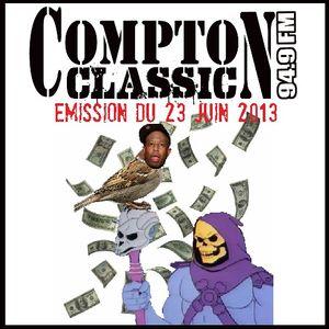 Compton Classic - Emission du 23 Juin 2013