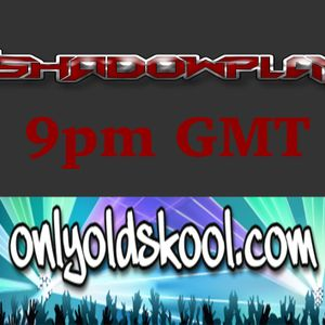 The Antidote - Live on onlyoldskool.com with DJ Shadowplay 16/12/2016 'Ardcore Junglis!