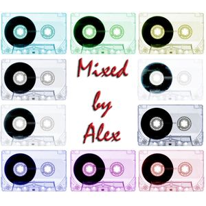 Mixed by Alex 1993-01-15 SIde B