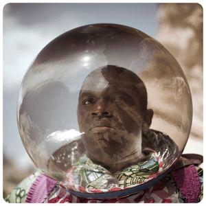 Afrofuturist Exodus