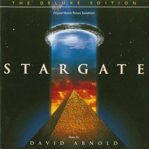 Stargate: The Deluxe Edition (Music by David Arnold)