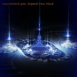 NeuroShoKK pres. Expand Your Mind 025 (02.03.2011)