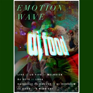 Lo Five at Emotion Wave
