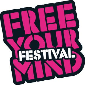 The Glitz at Free Your Mind Festival 2014