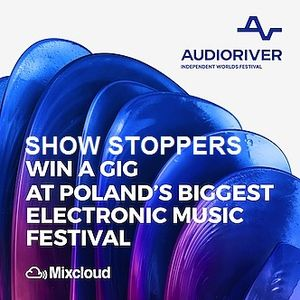 Show Stoppers – Audioriver 2015 Competition Entry