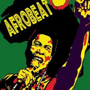 Drizzle Effect - Afro -Beat Session