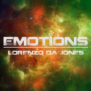 Lorenzo Da Jones - Emotions Podcast #Epidose 1
