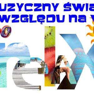 Muzycznu świat bez względu na wiek - w Radio WNET - 28-06-2015 - prowadzi Mariusz Bartosik