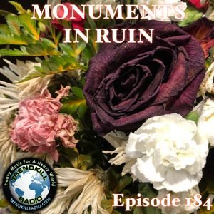 Monuments in Ruin - Chapter 184