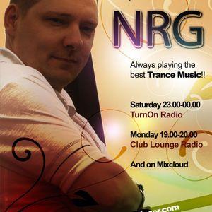 Matt Pincer - NRG 013