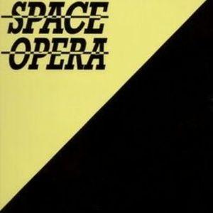 Cristof Salzac - Mix@Space Opera - 2002