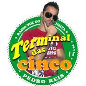 Terminal das Cinco - Quarta 30 Abril - 1ª Hora