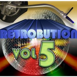 Retrobution Series 5