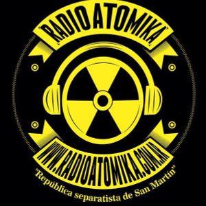 CRETINOS NARANJAS 4-7-17 RADIOATOMIKA