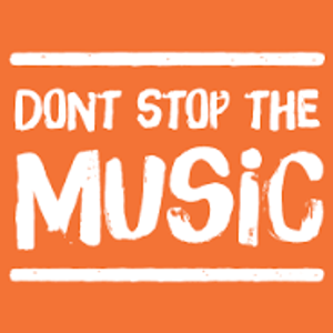 Dont Stop the Music (Studio Performance)