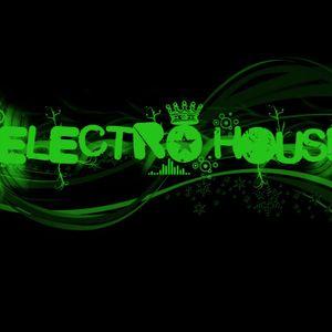 ELECTRO MIX NO.1 - BY DJ GARDO