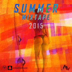 Summer Mixtape 2015