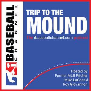 New Zealand's Baseball Growth, Remembering Joe Garagiola: Trip to the Mound, 3/25/16