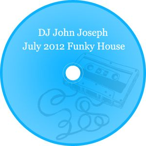 July 2012 Vocal House