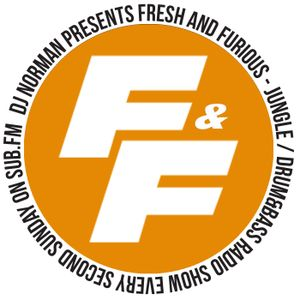 Fresh & Furious #05 Feat. Groundzero [Sub FM 29th October 2017]