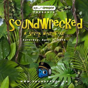 Live @ Soundwrecked [04.07.2018]