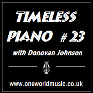 Timeless Piano #23